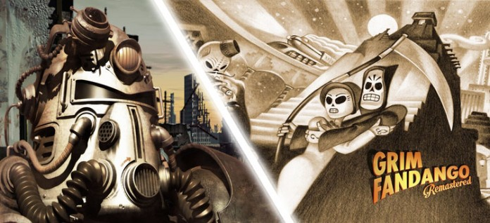 Classic Games That Should Be Remastered
