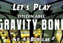 Lets Play Gravity Bone