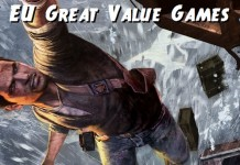 EU Value Games Sale