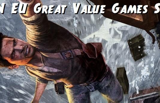 EU Value Games Sale