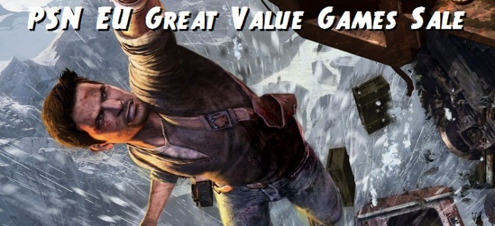 great value games sale