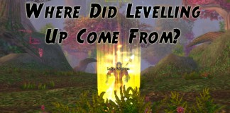 How Leveling Up In Video Games Originated