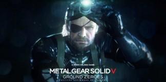 metal gear solid 5ground zeroes