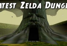 top-10-best-legend-of-zelda-dungeons