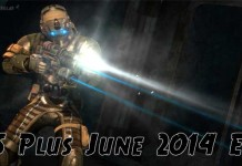 PS Plus June 2014