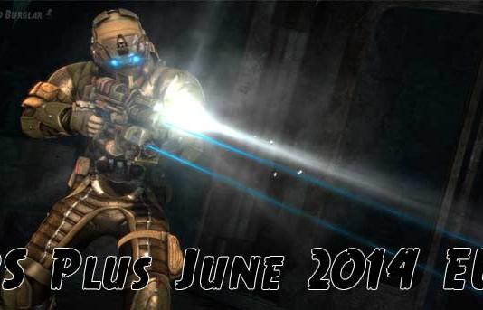 PS Plus June 2014
