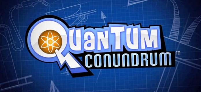 quantum conundrum review