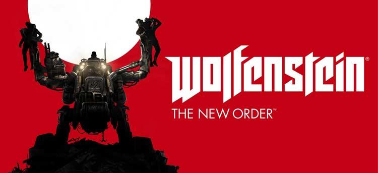 Get Wolfenstein New Order Collectibles  PNG