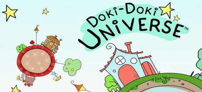 doki-doki universe review