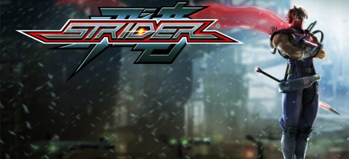 strider review