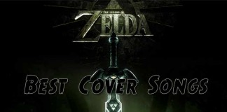 Unusual and Awesome Legend Of Zelda Cover Songs