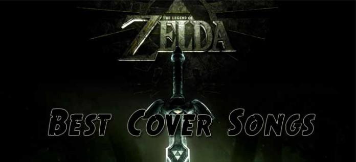 Legend Of Zelda Cover Songs
