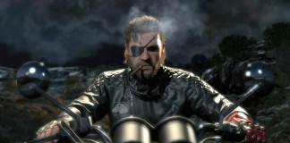 Steam Gamers Respond To MGS5 No Longer Being