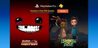 Playstation Plus US October 2015
