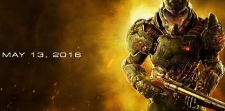 Doom release poster