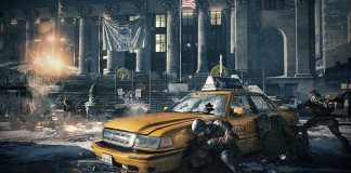Ubisoft Respond To Claims That The Division on PC Is Being Dumbed Down