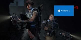 Gears Windows 10