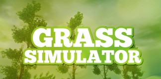 Grass Simulator Is Everything We Should Love About Indie Games