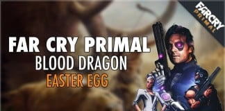 Locations Of All Far Cry Primal Easter Eggs