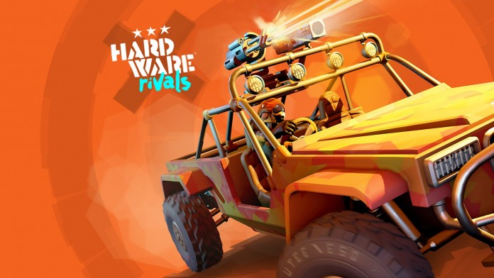 hardware: rivals review
