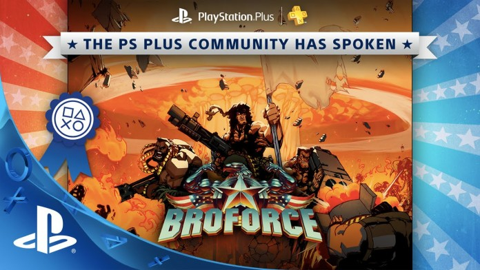 Playstation plus March 2016 games