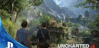 Uncharted 4: A Thief's End Story Trailer Released