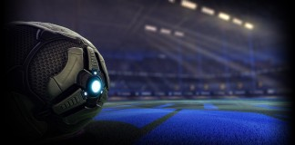 Rocket League Getting New Basketball Game Mode