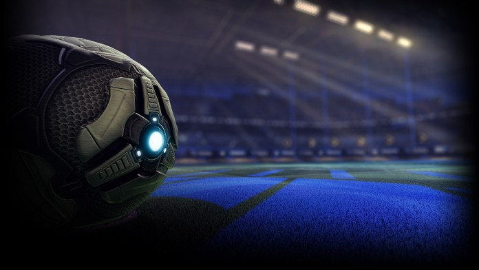 Rocket League is getting a basketball game mode