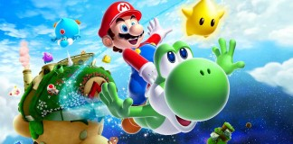 Nintendo Set To Open A $250 Million Theme Park In Japan