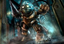 Bioshock Wallpaper