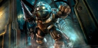 Bioshock HD Collection Pretty Much Confirmed