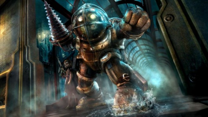 Bioshock Collection Confirmed