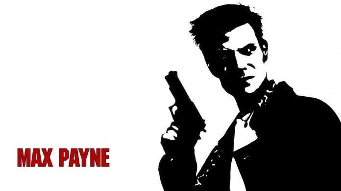 Max Payne Wallpaper