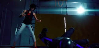 Mirror's Edge Catalyst Combat Trailer
