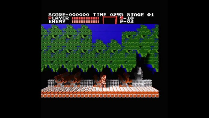 NES Emulator That Converts Games To 3D