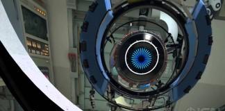 Portal Aperture Robot Repair Vive VR Demo Looks Amazing