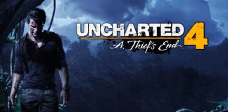 Uncharted 4 Has Gone Gold