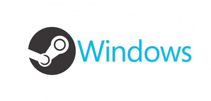 Windows Steam Box