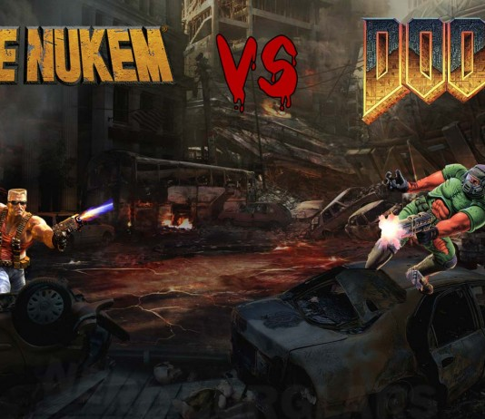 Duke Nukem vs BJ Blaskowitz - Who Would Win In a Fight Image