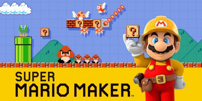 Nintendo Deleting Mario Maker