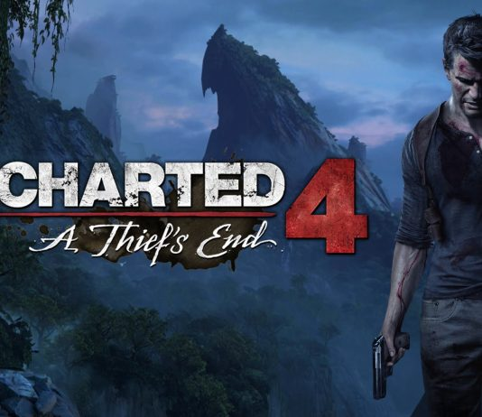 Uncharted 4: A Thief's End Review Image
