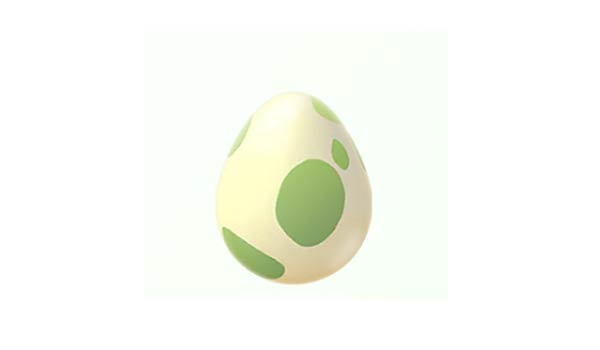 Pokemon Egg