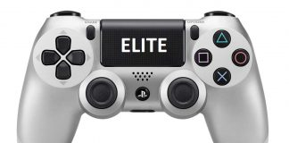 Elite Playstation Controller with No Headphone Jack Announced