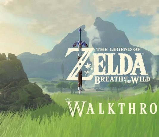 The Legend of Zelda: Breath of The Wild Game Guide Image