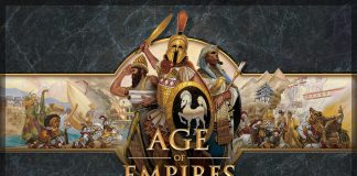 AOE Definitive Edition