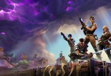 Fortnite: Save The World Game Wiki