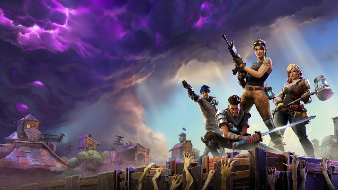 fortnite early access