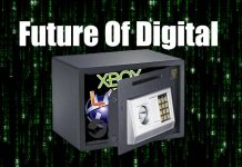 future of digital games