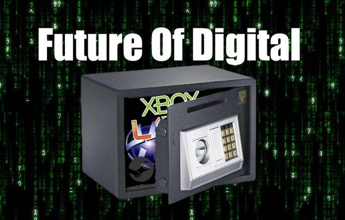 future of digital games