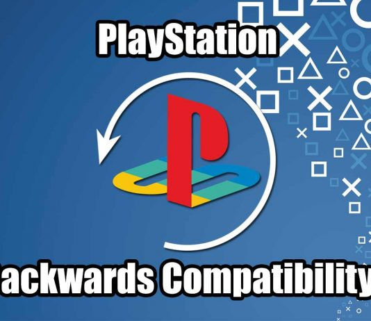 The Future Of Playstation Needs Backwards Compatibility To Succeed Image